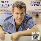 Bobby Vinton альбом Blue Velvet