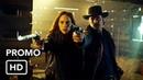 Wynonna Earp 3x09 Promo Undo It HD