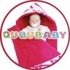 Ququbaby - Стильные конверты на выписку