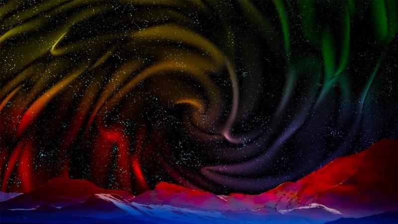Музыка для сна из кабинета психотерапевта ► Северный цвет, гипноз от стресса | 432 Гц