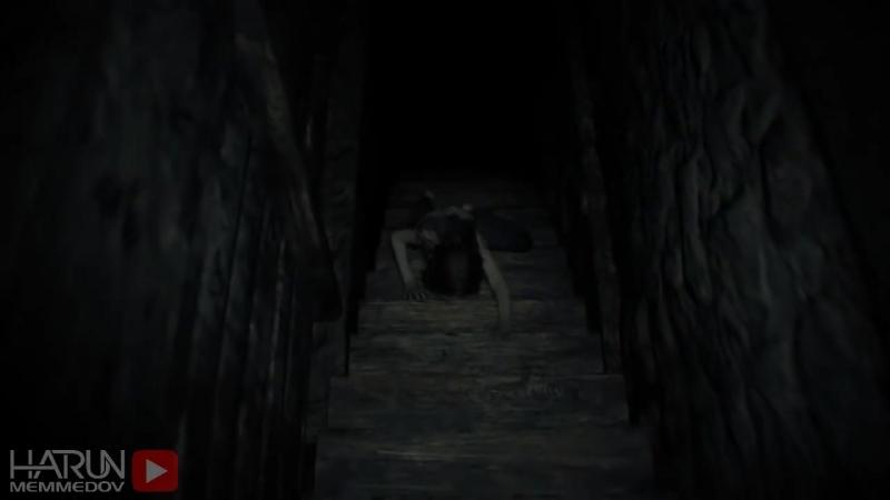 Harun Memmedov - Resident evil 7 - Başdan xarab aile - dublaj azerbaycan.mp4