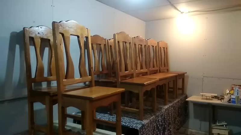 Наша работа - стулья!Ручная работа,качество высокое!)
