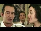Константин Хабенский - Черные глаза с субтитрами из телесериала Пётр Лещенко. Всё, что было