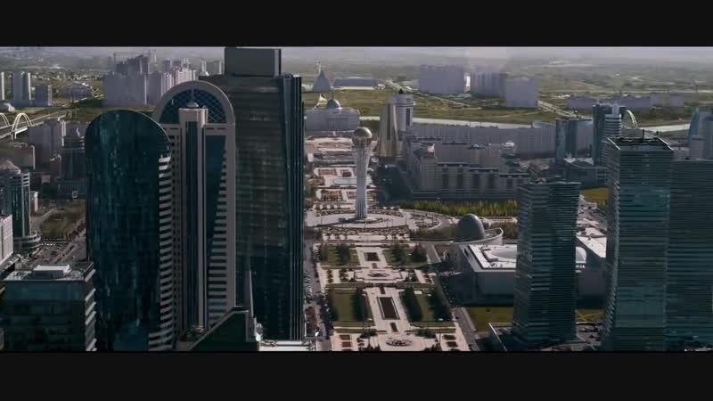 Астана жас қала
