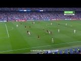 Реал Мадрид 3:0 Рома Мариано Диас