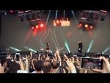 28 июля, Vk Fest, ТНТ Песни, Кристина Кошелева и Максим Свобода - Девочка с каре