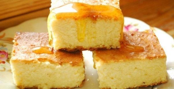 Любимые и вкусные десерты из нашeго детcтва!