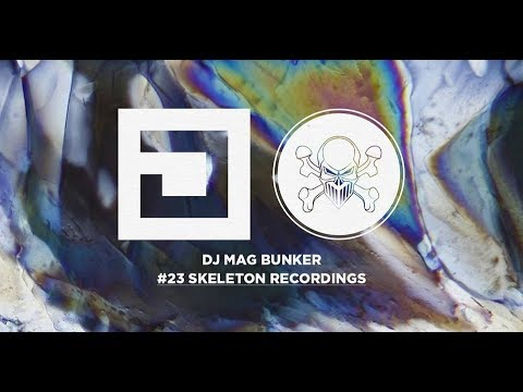 Sicknote, Response, Madcap, Monita Threshold - DJ Mag Bunker 23 Skeleton Recordings (04-07-2018)