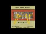 Khan Jamal - African Rhythm Tongues
