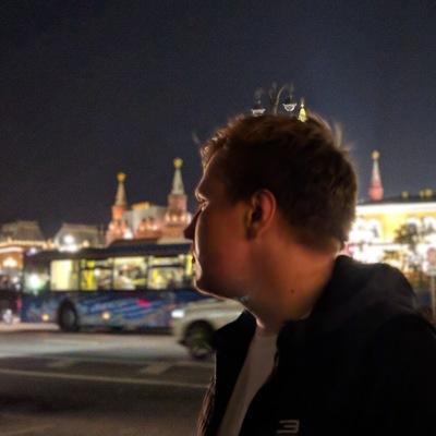 Кирилл Чесноков