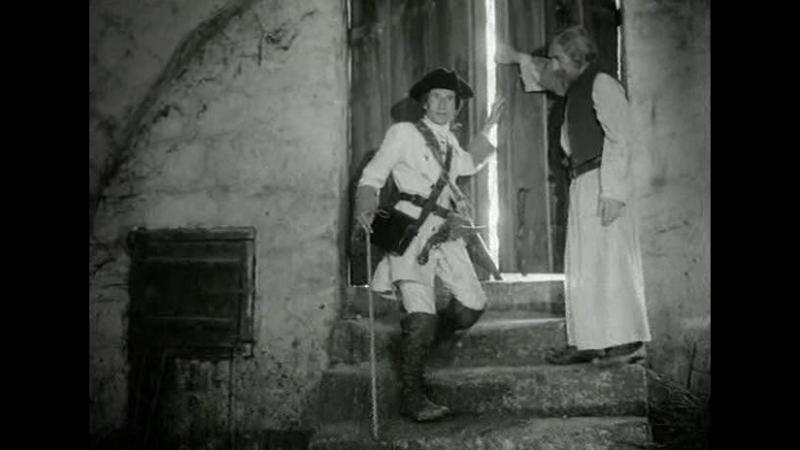 Капитан Тенкеш 2 серия Венгрия Приключения 1963