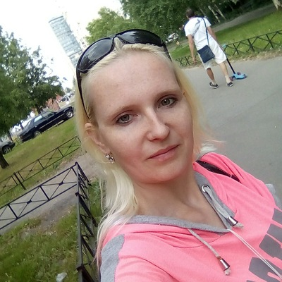 Светлана Евгеньева