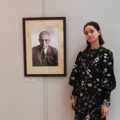 Маргарита Митряева
