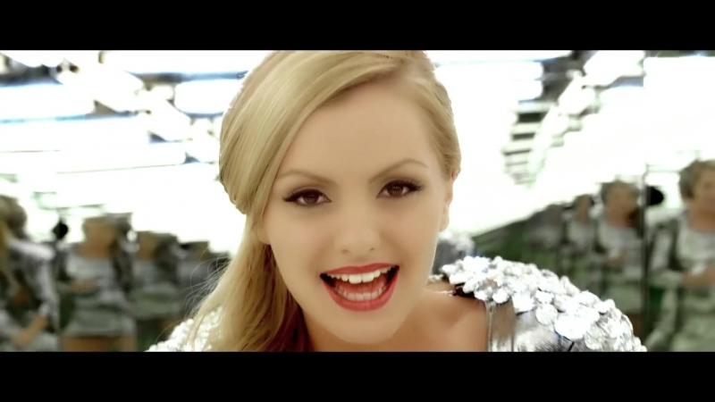 Alexandra Stan feat. Carlprit - One million [1.000.000] (2011)