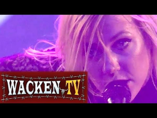 Blues Pills - High Class Woman - Live at Wacken Open Air 2018