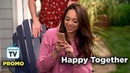 Happy Together 1x03 Promo Let's Work It Out