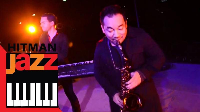 Jonathan Fritzen feat. Koh Mr.Saxman - Vibrations