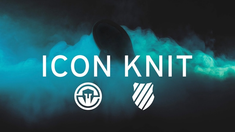 Introducing the Immortals Icon Knit from K Swiss
