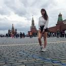 Анастасия Комендантова фото #3