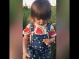 ♥️♥️♥️ #доченька #василиса #ромашка #любитнелюбит #любимаямалышка
