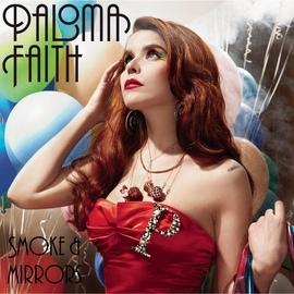 paloma faith альбом Smoke and Mirrors