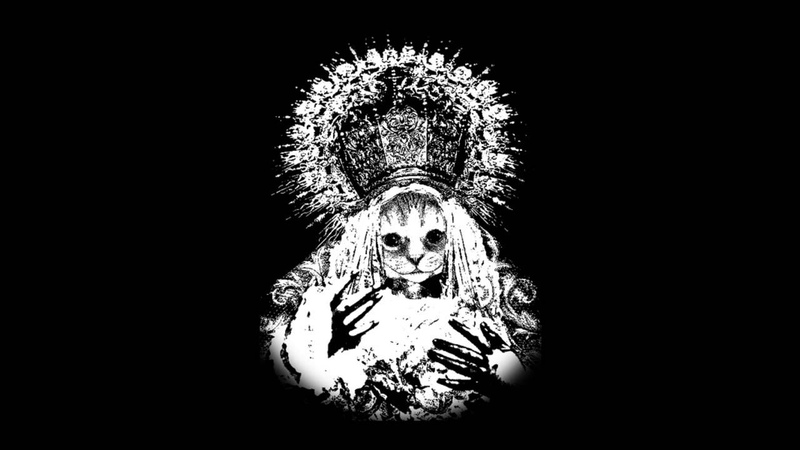Mr.Kitty - Disintegrate