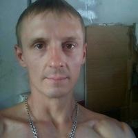 Анкета Валерий Андреев