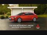 49. Mitsubishi Motors - Mitsubishi LAncer The Birds _u0026 The Bees