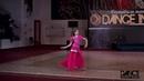 Dance Integration 2018 59 - Яремчук Анна Наргиз Ухта