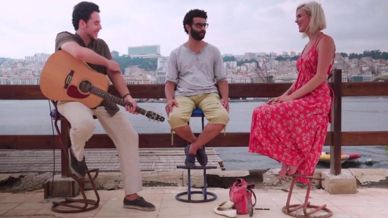 El Foukr RAssembly ft. Joss Stone - Algeria
