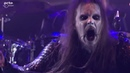 DARK FUNERAL - Nail Them to The Cross - Live at Hellfest - (Pro-Shot) - (HD)