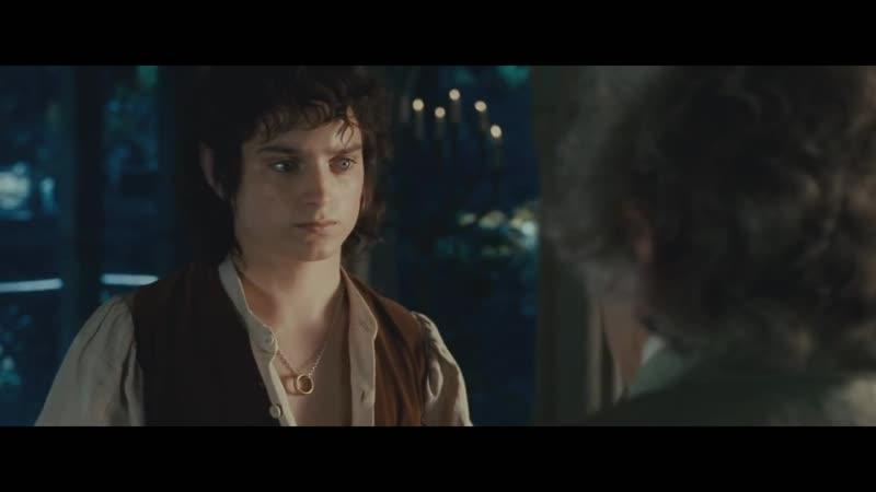 Bilbo BHAAAARGHggins