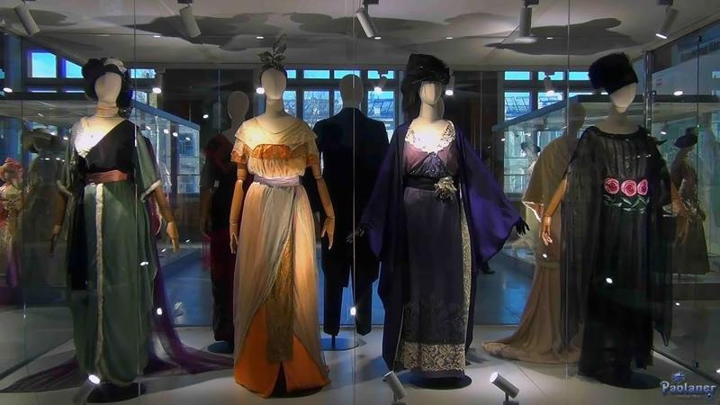 Выставка Мода русского модерна 1890 1914 гг 2018