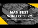 MOST POWERFUL AFFIRMATION: THAT WIN YOU THE JACKPOT LOTTERY (100% TESTED) Millionaire Mindset
