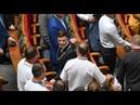 «Ділите українців!» Зеленський жорстко поставив на місце Ляшка під час інавгурації