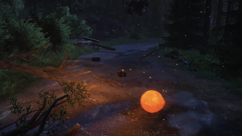 Трейлер дополнения Arma 3: Contact.