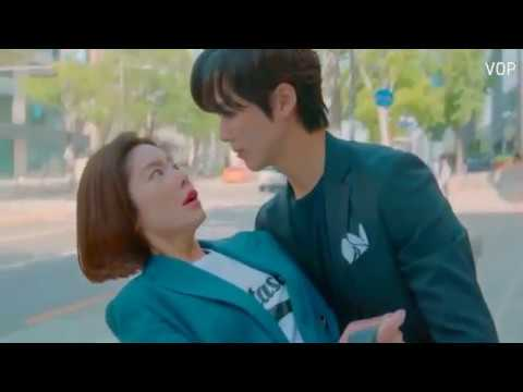 Красавчик и Чжон Ым | Handsome Guy and Jung Eum | 훈남정음 / The Undateables