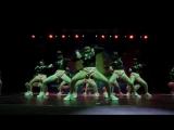 Елену Яткину не пустили с откровенным танцем на конкурс в США