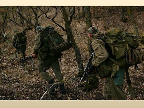 Рюкзак Атака 4 60 литров СоюзСпецОснащение