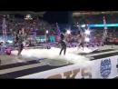 KISS Detroit Rock City Dodger Stadium 25 01 2014 LA Kings vs Anaheim Ducks YouTube