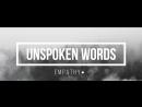 Empathy● • - Unspoken Words