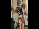 Шикарная попка русской девочки (не: порно, домашнее частное русское, секс, минет, porno, анал, топ, голая, оргия, мжм, инцест)
