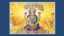 Акшая Тритья Совместная практика медитация на энергии Лакшми