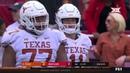 September 1, 2018 - #23 Texas vs. Maryland