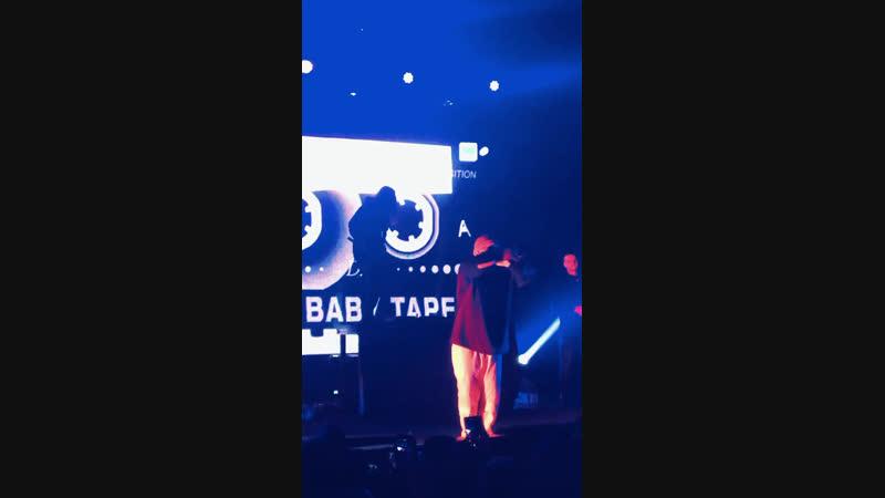 Big baby tape – acab