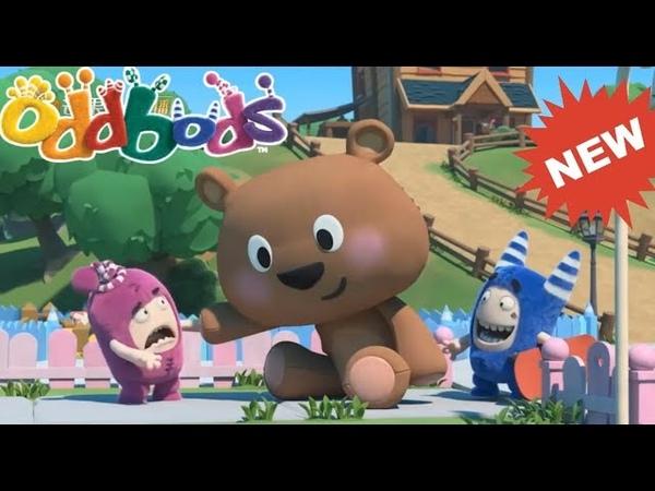 The Oddbods Show Oddbods Full Episodes Compilation 12 Oddbods Cartoons Cartoon For Kids