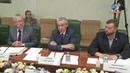 Заседание временной комиссии СФ по защите государственного суверенитета. 30.05.2019
