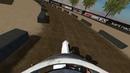 MX Bikes beta 8 Nevada Supercross 2018 online lap