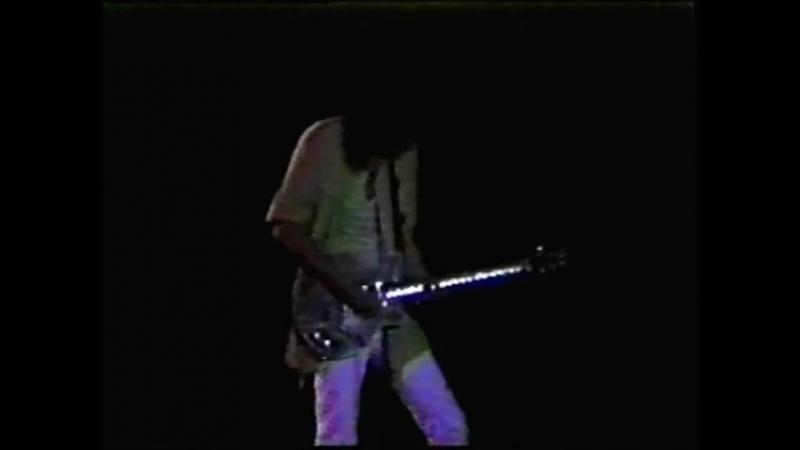 Queen - Live Stadthalle Vienna, Austria 1986