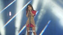 190615 BLACKPINK JISOO 지수 직캠 - 'Clarity (Solo Stage)' IN YOUR AREA SYDNEY (4K) FANCAM